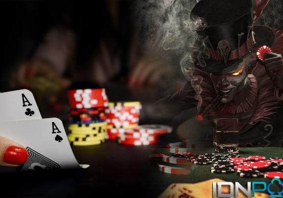 Proses Main Poker Online secara Baik dan Benar